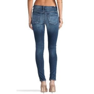 Citizens of Humanity Avedon Skinny Stretch Jeans